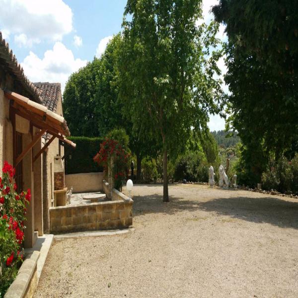 Offres de vente Villa Aups 83630