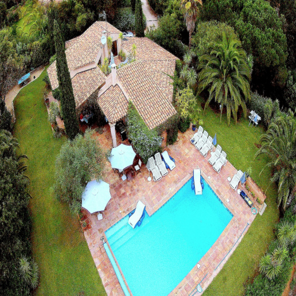 Offres de vente Villa La Croix-Valmer 83420