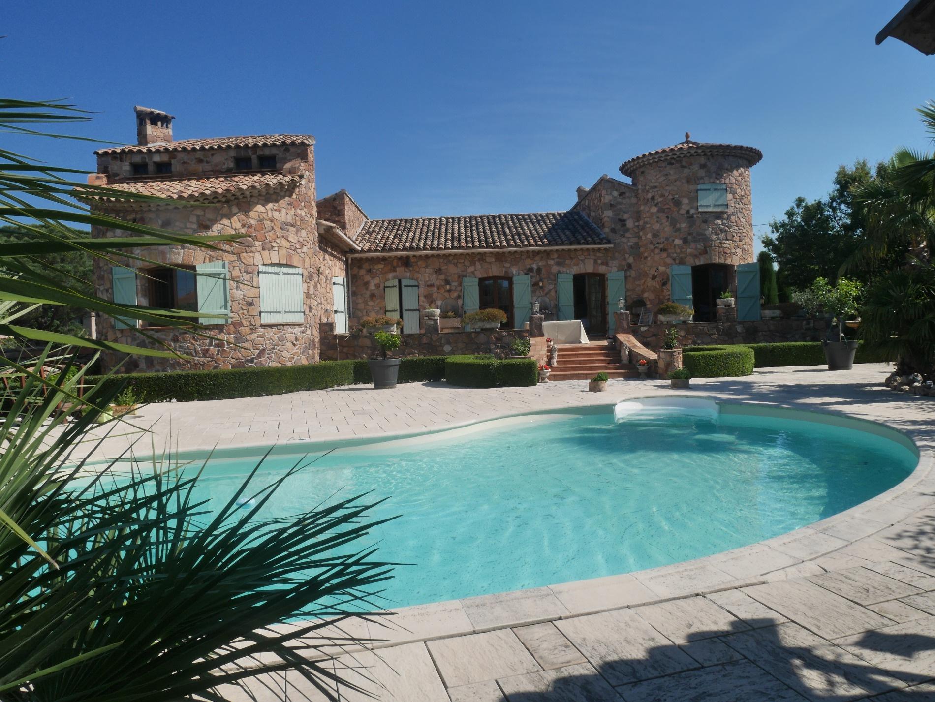 Offres de vente Villa Puget-sur-Argens 83480
