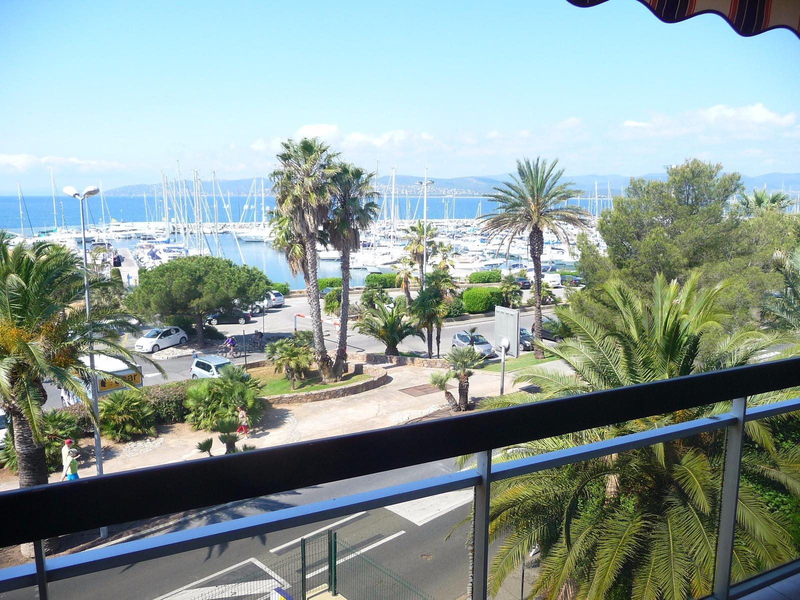 Offres de vente Appartement Saint-Raphaël 83700