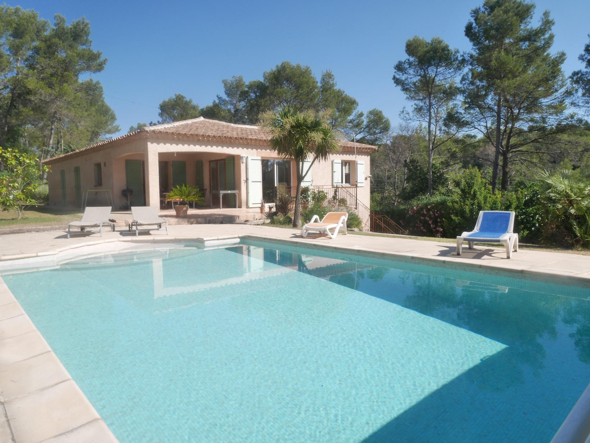 Offres de vente Villa Draguignan 83300